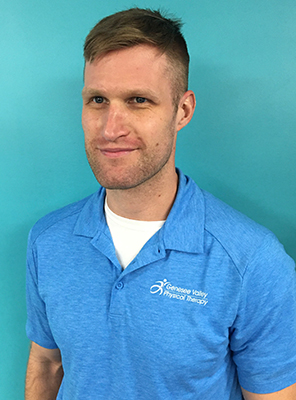 David Storms, PT, DPT | Physical Therapist | Genesee Valley