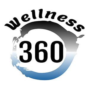 Wellness 360 Program Logo